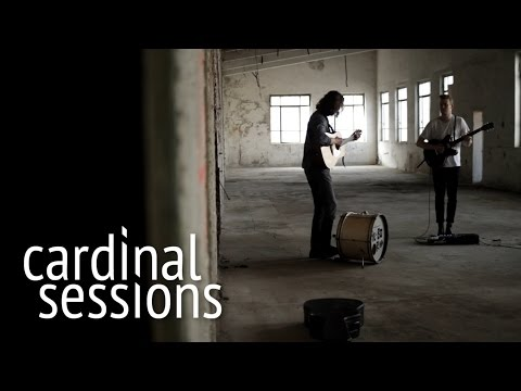 Fil Bo Riva - Killer Queen - CARDINAL SESSIONS