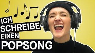 Popsongs: Wie entstehen die Songs, die wir in den Charts hören? || PULS Reportage