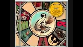 Allison - No Hay Distancia (120km/h) ||Nuevo Disco