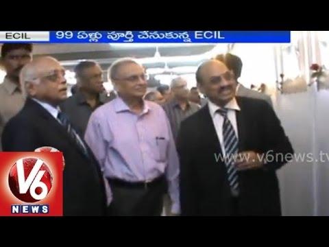 ECIL celebrating its centenary event of establishment - Hyderabad