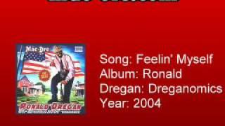 Mac Dre - Feelin Myself