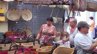Calpe Street Market