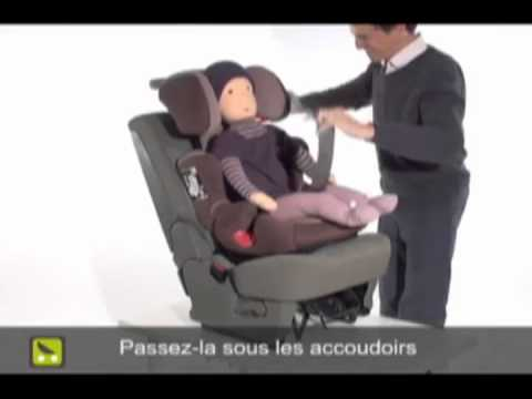 bebe confort si ge auto moby youtube. Black Bedroom Furniture Sets. Home Design Ideas