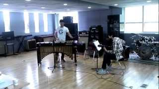 Morning Dance by Spyro Gyra at Busan Arts College in South Korea. (...