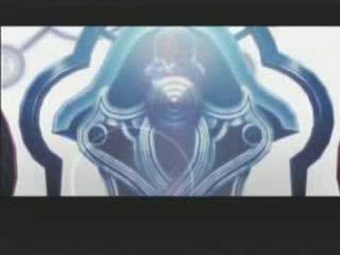 .hack//G.U. V2 Kimi Omou Koe  (Japan) Old* Scene 01 君想フ声