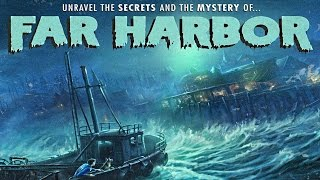 Fallout 4: INTRO THE FAR HARBOR, DEFENDING THE HULL, New Enemies & More! (VERY HARD)