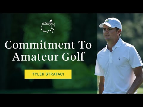 Masters' Commitment To Amateur Golf | The Masters