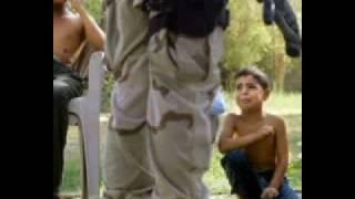 فيديو مؤثر معاناة أطفال فلسطين 