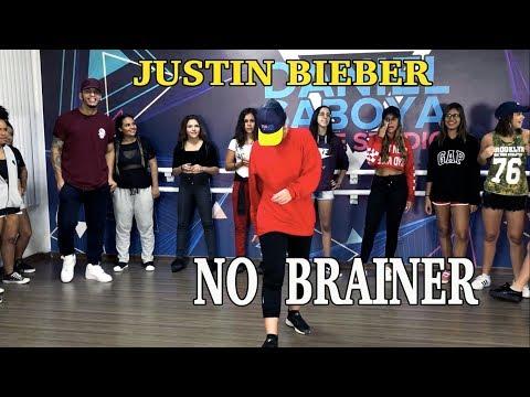 No Brainer - DJ Khaled feat Justin Bieber COREOGRAFIA Cleiton Oira  IG: CLEITONRIOSWAG