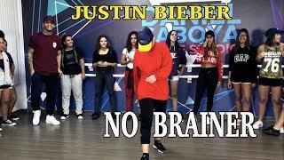 Baixar No Brainer - DJ Khaled feat. Justin Bieber (COREOGRAFIA) Cleiton Oliveira / IG: @CLEITONRIOSWAG