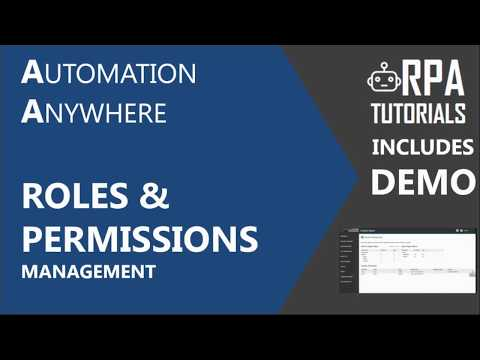 automation-anywhere-10.5-control-room---roles-&-permissions-management