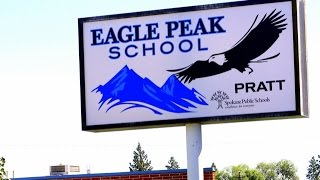 Eagle Peak School: Who we are, what we do