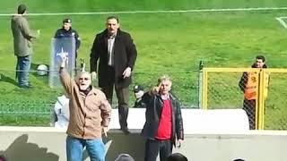 Video 178   Altınordu'nun efsane amigosu Sarı Yaşar hayatını kaybetti. Mekanı cennet olsun 🍂