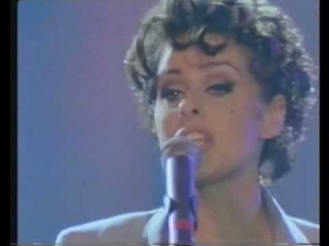 Lisa Stansfield Live at Wembley - 7/17 All Woman.wmv