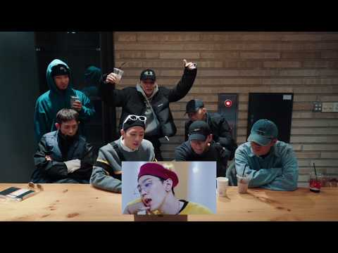 [MV Reaction] Loco & GRAY - Late Night (with Simon Dominic, ELO, Woo, Ugly Duck, CODE KUNST)
