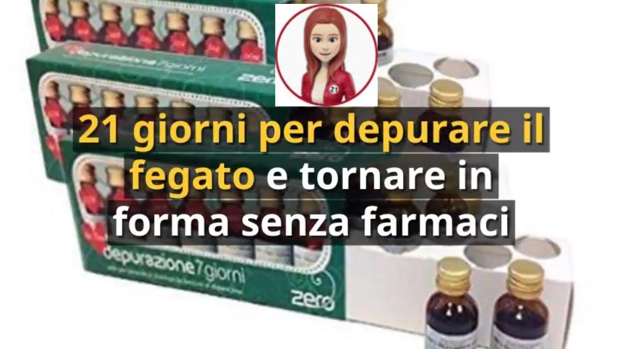 frutta detox 21 giorni di pulizia del fegato
