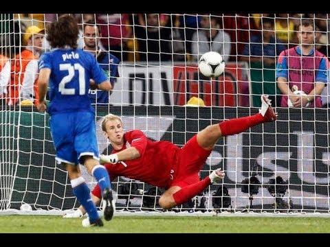 Penalty like Pirlo - JP7