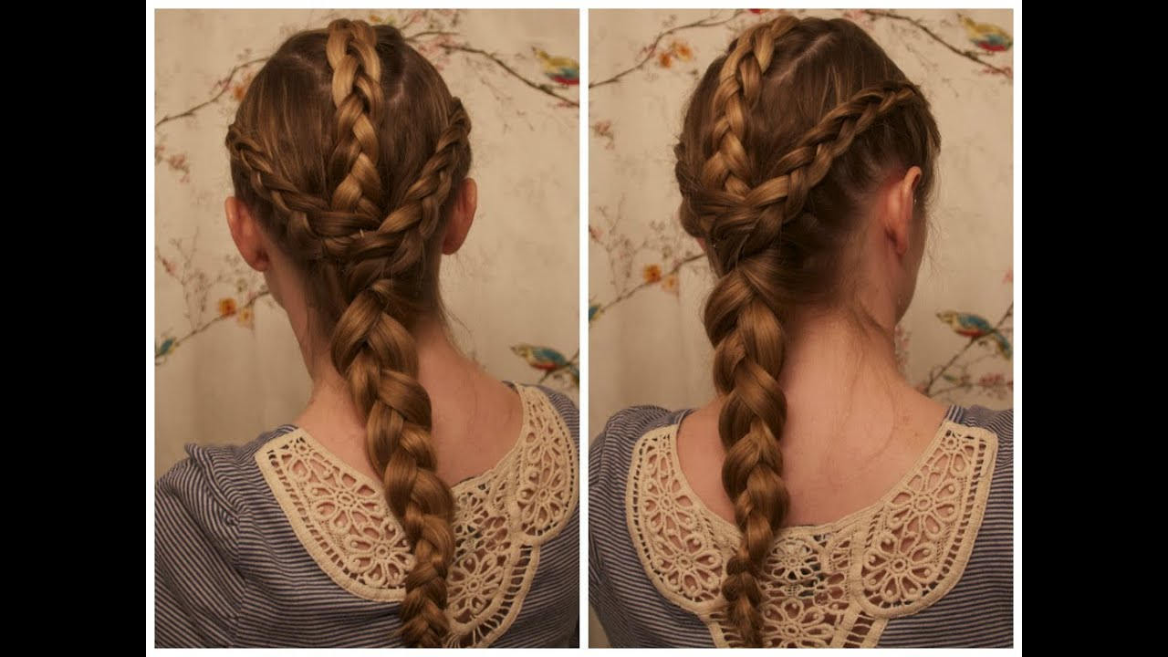Once Upon A Time In Wonderland Inspired Hair Alices