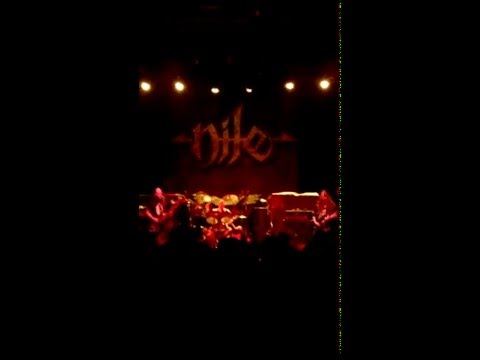 DAY OF DOOM - INTRO/EMBRACE YOUR DEMISE LIVE @ GRAMERCY THEATER 1/14/2016