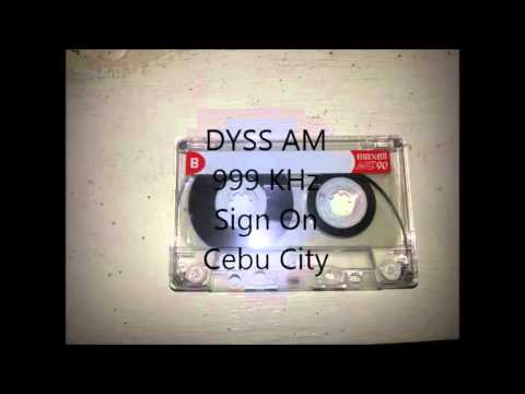 DYSS AM Sign On (Recorded: 12/19/2015)