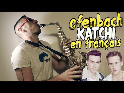 Ofenbach vs Nick Waterhouse - Katchi (traduction en francais) COVER