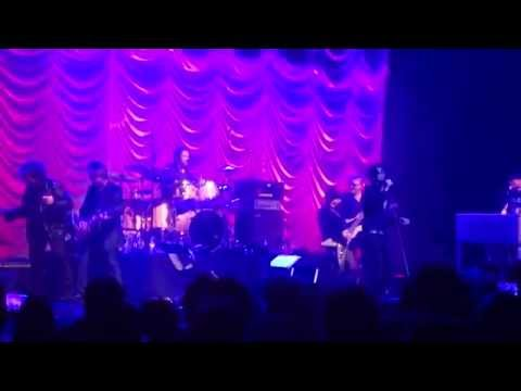 Freeze Frame  - J. Geils Band  live at The Beacon Theater 8-26-15