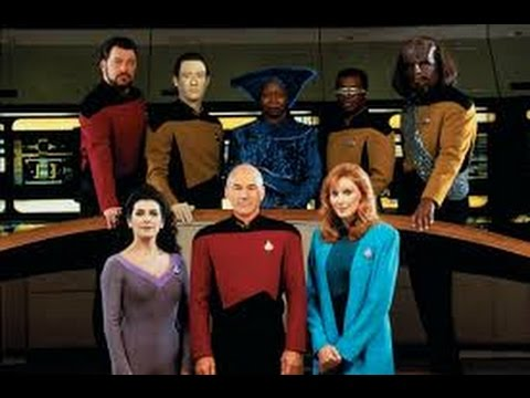 Star Trek The Next Generation Review