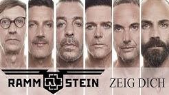 Rammstein  - Zeig Dich (кавер на русском от Отзвуки Нейтрона)