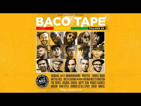 📀 Baco Tape Vol.2 by DJ Kash [Official Video]