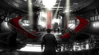 Blues and Bullets - (Xbox One) Trailer   Official Game (2015)