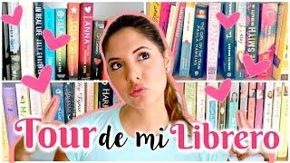 TOUR: TODOS MIS LIBROS y voy a hacer VLOGMAS 2016 | Valeria Basurco