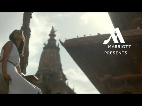 Marriott Hotels & Resorts - The Spark