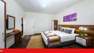 Обзор отеля Grand Gulluk Hotel в Аланья Турция