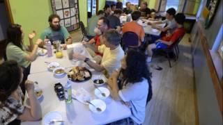 Jerusalem Farm is a Catholic intentional community in Kansas City