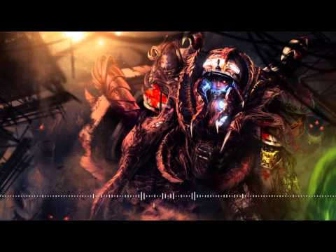 Most Epic Drumstep - Cognata Cyber ft. RomyHarmony - New World