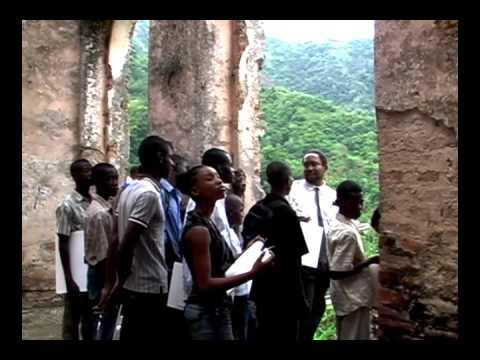 2012 Watch Day - Palace of Sans Souci, Haiti