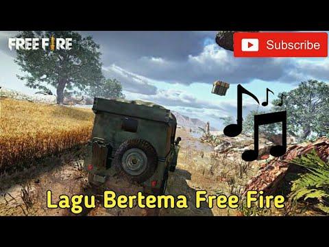 Lagu Bertema Free Fire