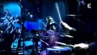 Grinderman - Mickey Mouse & The Goodbye Man (PRO-SHOT, Tv Live)