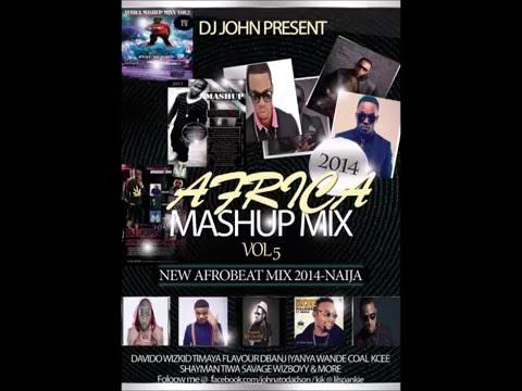 New Naija mix 2014  2015 2Hrs ft Davido, Wizkid, Kcee, Timaya Afrobeat mix 2014  2015