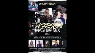 New Naija mix 2014 - 2015 (2Hrs) ft Davido, Wizkid, Kcee, Timaya. Afrobeat mix 2014 - 2015