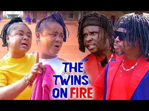 Download THE TWINS ON FIRE (COMPLETE SEASON) 7&8 Onny Micheal and Uju Okoli 2021 Latest Nigerian Movie