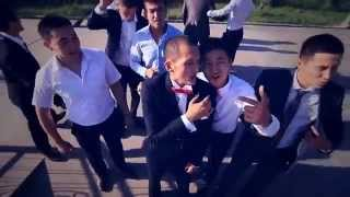Кыргызская свадьба Садыровых. Жалал Абад