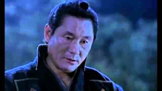 Gohatto _ Taboo (1999)