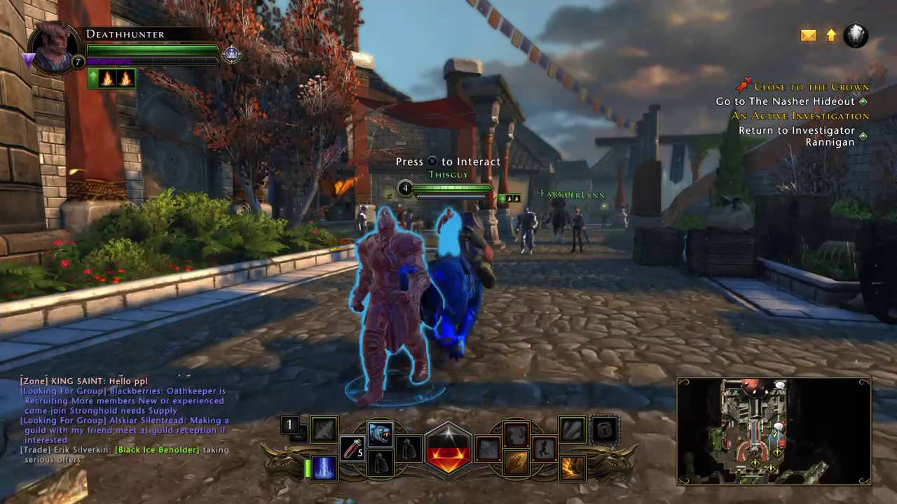 Neverwinter how to get electric tiger FREE ANY LEVEL