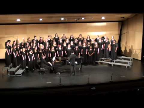 Music When Soft Voices Die WKU Women's Chorus