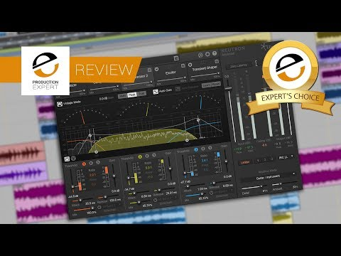 Review - Neutron By iZotope