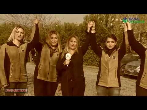 TOBFED Kadın İstihdamı Projesi Kadın Vale Dönemi Başlıyor