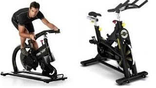 Review: Best Spin Bikes 2017