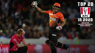 Biggest BBL Moments, No.2: Epic finish to BBL|04 Final