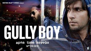 Gully Boy | Ranveer Singh | Alia Bhatt | Song - Kalakar hu me kal ko me aakar du